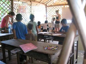 Cambodia Orphan Save Organization (COSO)