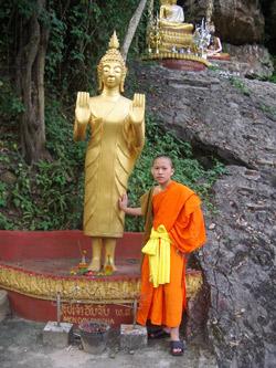 Sengphete, Laos